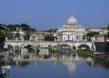 Rome. Vatican Stock Photos