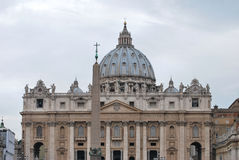 rome Vatican Obrazy Royalty Free
