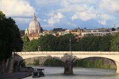 Rome. Vatican city in Rome Italy royalty free stock photo
