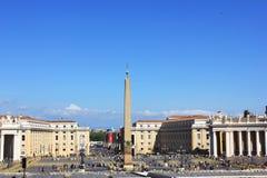 Rome, Vatican, Italie photographie stock