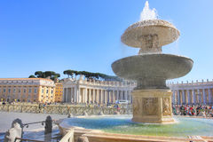 Rome, Vatican, Italie image libre de droits
