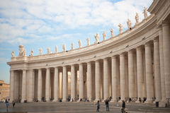 Rome vatican italy Royalty Free Stock Photography