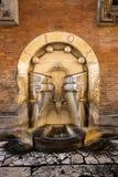 rome Włochy Obrazy Stock