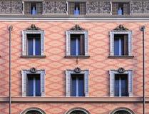 Free Rome Windows Royalty Free Stock Photography - 29243557