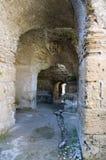 Romein thermes Royalty-vrije Stock Afbeeldingen