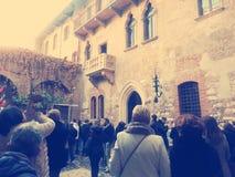 Romeo e Giulietta zdjęcia royalty free