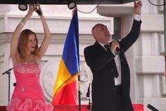 Romeo and Julia Saleno Stock Images