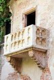 Romeo and Juliet balcony Royalty Free Stock Photos
