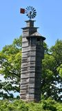 Romeo & Juliet Windmill fotografia stock libera da diritti