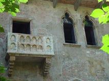 Romeo und Juliet Lizenzfreies Stockbild