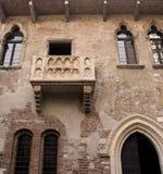 Romeo und Juliet stockbild