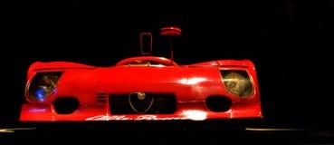 Romeo Vintage-auto Stock Foto