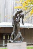 Romeo y Juliet Imagen de archivo libre de regalías