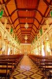 Romersk-katolsk kyrka royaltyfria bilder