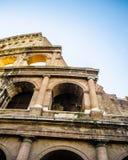 Romesspeelplaats stock afbeelding