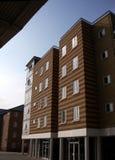 Romford大厦 免版税库存图片