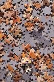 Rompecabezas de rompecabezas Fotos de archivo