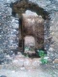 Rompecabezas maya Imágenes de archivo libres de regalías