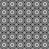 Rompukton Modus: Asian Geometric Vector Art Octagonal Design. vector illustration
