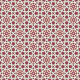 Rompukton-Modus: Asiatischer geometrischer Vektor Art Octagonal Design Lizenzfreies Stockfoto