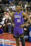 Ron Artest Hand On Hips Royalty Free Stock Photos