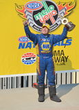 Ron Capps Stock Image