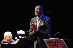 Ron Carter Royalty Free Stock Images