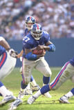 Ron Dayne images stock