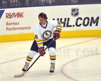 Ron Duguay Royalty Free Stock Photo