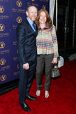 Ron Howard, Cheryl Howard Royalty Free Stock Image