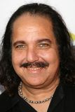 Ron Jeremy Royalty Free Stock Photography