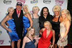 Ron Jeremy Stock Photo