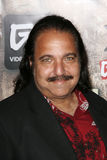 Ron Jeremy Stock Image