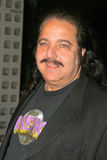 Ron Jeremy Royalty Free Stock Photo