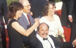 Ron Kovac at the 62nd Annual Academy Awards, Los Angeles, California Royalty Free Stock Photos