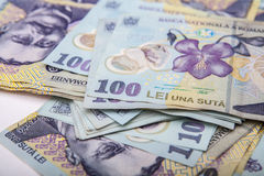 RON/Leu/Money/European Stock Photo