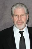 Ron Perlman Stock Photo