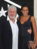 Ron Perlman Royalty Free Stock Images
