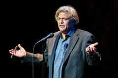 Ron White Stock Foto