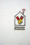 Ronald Mc Donald House Mainz Royalty Free Stock Photo