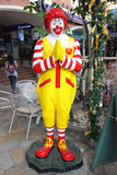 Ronald McDonald Royalty Free Stock Photo