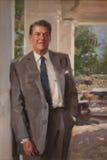 Ronald Reagan Royalty Free Stock Image