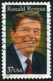 Ronald Reagan Royalty Free Stock Photography
