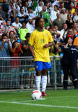 Ronaldinho Stock Photo