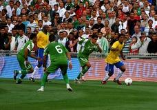 Ronaldinho Imagens de Stock