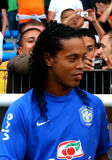 Ronaldinho photos stock