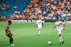 Ronaldo Royalty Free Stock Photos