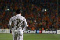 Ronaldo Fotografie Stock