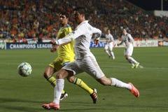 Ronaldo Royalty-vrije Stock Afbeeldingen