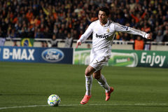 Ronaldo royalty free stock images